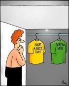 Нестандартные способы принятия решений