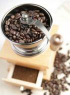 3 апреля – День рождения кофемолки