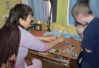 Играем вместе с ребенком в «Мэмо»