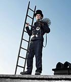 1 мая - Фестиваль трубочистов Рочестера
