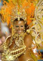 «Ах, карнавал, удивительный мир…»