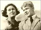 Музы советских поэтов