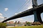 «Мы простимся на мосту»