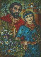 8 июля - праздник влюблённых на Руси