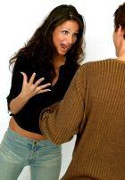 Супружеские ссоры – правила поведения