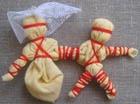 Магические куклы русского народа