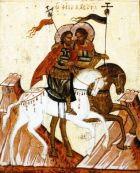 31 августа - Лошадиный праздник