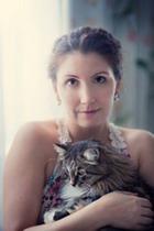 Елена Михалкова: «В детективе найдется место любой истории»
