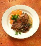 Рецепты для молодых хозяек. Блюда из печени. Часть 1