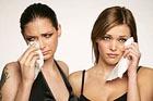 Плач в жилетку: как реагировать?