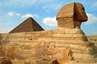 Что хранит большой египетский сфинкс?