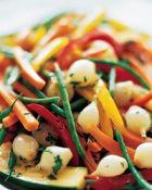 Экономная кулинария: витамины на тарелке