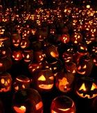 Хэллоуин и другие праздники мёртвых