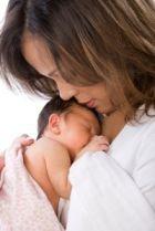 Как защитить ребенка от сглаза?