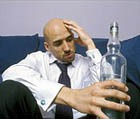 Что делать, если муж пьёт