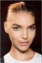Как выглядеть красоткой абсолютно без макияжа