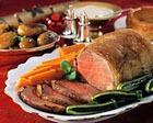 Мясной пир в Рождество. Часть 2