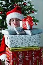 День подарков в россии когда 241