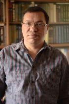 Николай Свечин: «Исторический детектив интереснее и красивее современного»