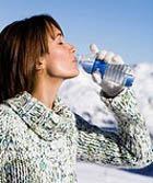 4 способа увеличить потребление жидкости зимой