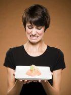 Почему продукты невкусные?