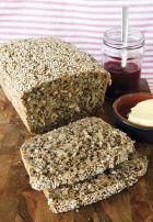 Домашний хлеб. Часть 3