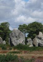 Карнак – каменный музей Бретани