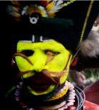 Племена из параллельного мира