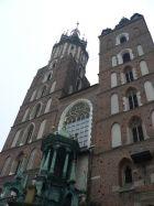 Краков: город, в котором мечтают жить все поляки