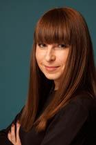 Екатерина Островская: «Настоящих мужчин много!»
