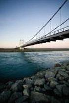 Аномальные мосты и трассы