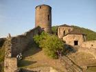 Замок Штреков, вдохновляющий богему