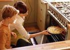 Испекли мы пирожки по бабушкиным рецептам. Часть 2