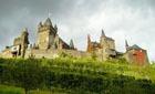 Райхсбург – средневековая таможня