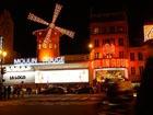 Одна ночь в Париже, или Как я попала в Мулен Руж