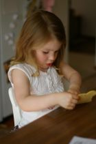 Как научить ребенка сосредотачиваться