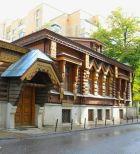 Самые мистические особняки Москвы