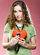 Питание при сердечно-сосудистых заболеваниях. Часть 1