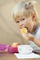 Витаминки на тарелке – то, что нужно для  ребят. Часть 2. Вкусный суп и горячее