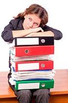 Избавляемся от стресса при помощи планирования