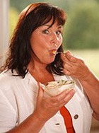 Диетическое питание при сахарном диабете