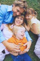 Как вернуть любовь в семью