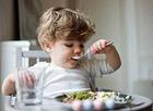 Здоровое детское питание. Часть 1