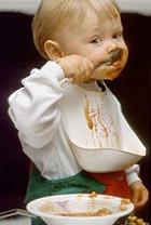 Здоровое детское питание. Часть 2
