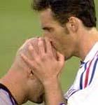Страшная правда о французском поцелуе.