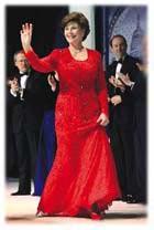 Лора Буш и портные