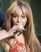 И Beyonce туда же.