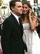 Подругу Лео Ди Каприо заподозрили в беременности