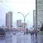 Весна в Москве наступит только в апреле