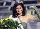 """Победительницей конкурса """"Мисс Европа-2005"""" стала жительница Германии"""